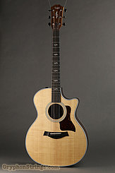 Taylor Guitar 414ce-R NEW Image 3