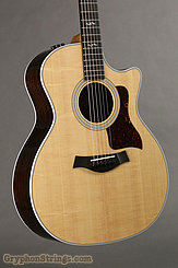 Taylor Guitar 414ce-R NEW Image 5