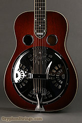 2015 Scheerhorn Guitar L-Body Mahogany