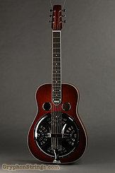 2015 Scheerhorn Guitar L-Body Mahogany Image 3