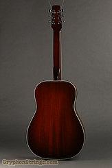 2015 Scheerhorn Guitar L-Body Mahogany Image 4