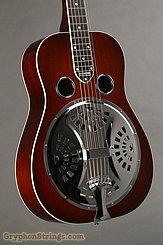 2015 Scheerhorn Guitar L-Body Mahogany Image 5