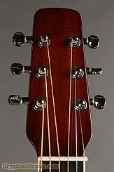 2015 Scheerhorn Guitar L-Body Mahogany Image 6