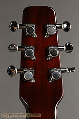 2015 Scheerhorn Guitar L-Body Mahogany Image 7