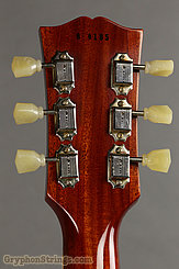 2020 Gibson Guitar '58 Les Paul Standard Tom Murphy Finished Image 8