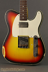 2020 Nash Guitar T-63 Sunburst