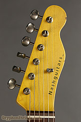 2020 Nash Guitar T-63 Sunburst Image 6