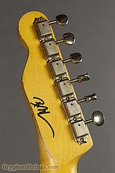 2020 Nash Guitar T-63 Sunburst Image 7