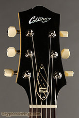 Collings Guitar 290, TV yellow, Lollar Imperial Standard NEW Image 6