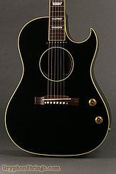 2015 Gibson Guitar CF-100CE Ebony
