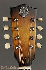 National Reso-Phonic Mandolin RM1 Vintage Mandolin, Maple, Steel Resophonic NEW Image 6