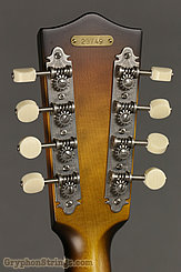 National Reso-Phonic Mandolin RM1 Vintage Mandolin, Maple, Steel Resophonic NEW Image 7