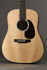 Martin Guitar D-10E NEW