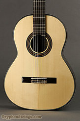 New World Guitar Player 628 Spruce NEW