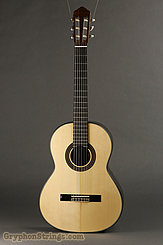 New World Guitar Player 628 Spruce NEW Image 3