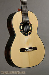 New World Guitar Player 628 Spruce NEW Image 5