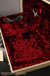 2016 Fender Guitar Ltd 50s Thinline Tele Relic Dirty Sonic Image 13