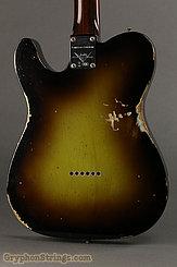 2016 Fender Guitar Ltd 50s Thinline Tele Relic Dirty Sonic Image 2