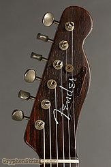 2016 Fender Guitar Ltd 50s Thinline Tele Relic Dirty Sonic Image 7