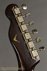 2016 Fender Guitar Ltd 50s Thinline Tele Relic Dirty Sonic Image 8