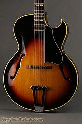 1963 Gibson Guitar L-4C sunburst Image 1