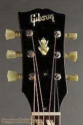 1963 Gibson Guitar L-4C sunburst Image 7