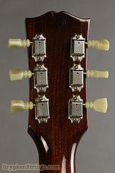 1963 Gibson Guitar L-4C sunburst Image 8