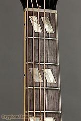 1963 Gibson Guitar L-4C sunburst Image 9