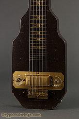 c. 1947 Kalamazoo Guitar KEH