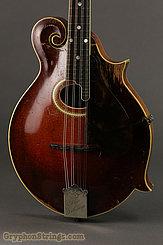 1914 Gibson Mandolin F-4 Sunburst