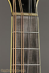 1914 Gibson Mandolin F-4 Sunburst Image 10