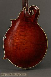 1914 Gibson Mandolin F-4 Sunburst Image 2