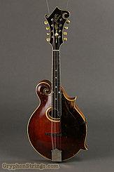 1914 Gibson Mandolin F-4 Sunburst Image 3