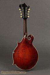 1914 Gibson Mandolin F-4 Sunburst Image 4