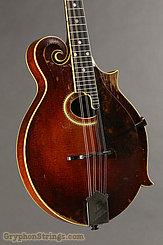 1914 Gibson Mandolin F-4 Sunburst Image 5