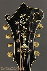 1914 Gibson Mandolin F-4 Sunburst Image 7