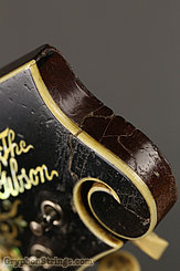 1914 Gibson Mandolin F-4 Sunburst Image 8