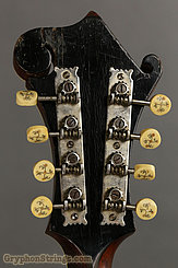 1914 Gibson Mandolin F-4 Sunburst Image 9