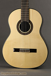 New World Guitar Player 650 Spruce NEW
