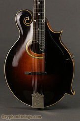 1922 Gibson Mandolin F-4