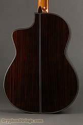 New World Guitar Player 650 Fingerstyle, Spruce NEW Image 2