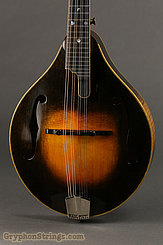 2012 Eastman Mandolin MD905 Image 1