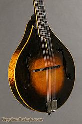 2012 Eastman Mandolin MD905 Image 5