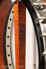 1925 RM Anderson Banjo Tubaphone #3 Image 7