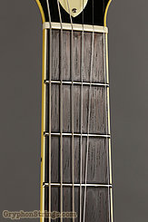 2006 Collings Guitar City Limits CL Deluxe Amber Sunburst Image 8