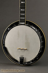 1967 Gibson Banjo RB-250