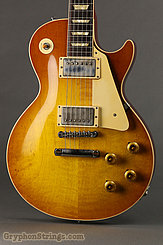 2020 Gibson Guitar '58 Les Paul Standard Tom Murphy Finished Image 1