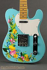 2019 Fender Guitar Madison-2 '54 Telecaster Masterbuilt by Greg Fessler