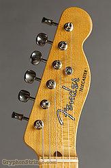 2019 Fender Guitar Madison-2 '54 Telecaster Masterbuilt by Greg Fessler Image 7