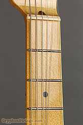 2019 Fender Guitar Madison-2 '54 Telecaster Masterbuilt by Greg Fessler Image 9